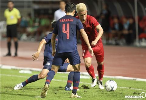 Thái Lan 0-0 Việt Nam (KT) Trận hòa đầy nuối tiếc của thầy trò HLV Park Hang Seo hình ảnh 6