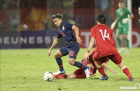Công thủ đều có vấn đề: Thái Lan không vượt trội các đội bóng Đông Nam Á