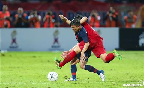 Báo Thái chỉ ra yếu tố khiến đội nhà không thể đánh bại ĐT Việt Nam hình ảnh