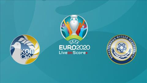 Síp vs Kazakhstan 23h00 ngày 69 Vòng loại Euro 2020 hình ảnh