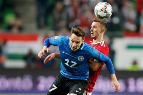 Estonia vs Belarus 23h00 ngày 69 Vòng loại Euro 2020 hình ảnh