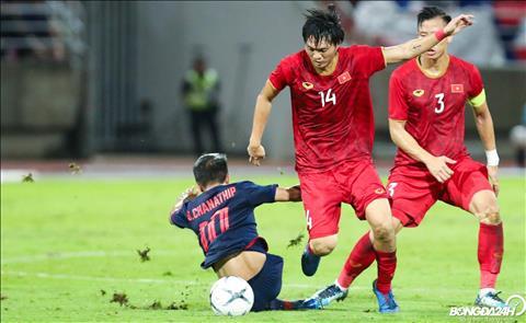 Việt Nam giành điểm trên đất Thái Mừng đấy, mà cũng lo đấy! hình ảnh 2