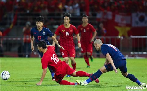 Đâu là chung kết bảng của ĐT Việt Nam tại vòng loại World Cup 2022 hình ảnh 2