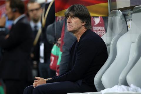 Joachim Low phản ứng về tin hoãn Euro 2020 vì Covid-19 hình ảnh