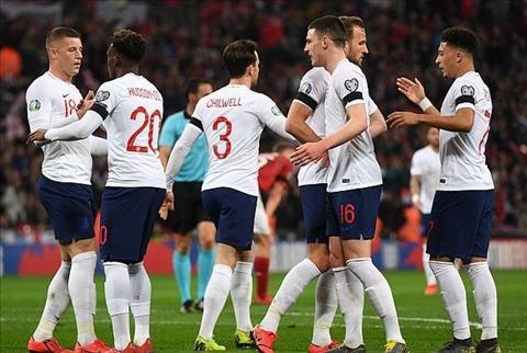 Nhận định Anh vs Bulgaria (23h ngày 79) Sư tử trẻ gầm vang hình ảnh