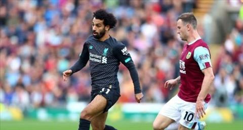 HLV Wenger chê Salah ích kỷ, thiếu kinh nghiệm hình ảnh