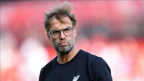 Liverpool không đáng sợ bằng Real Madrid hình ảnh