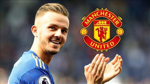 Huyền thoại Leicester nhận định MU khó chiêu mộ tiền vệ Maddison hình ảnh