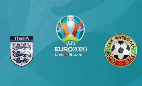 Preview Anh vs Bulgaria