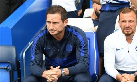 Wenger chỉ ra vấn đề lớn nhất với HLV Lampard ở Chelsea hình ảnh