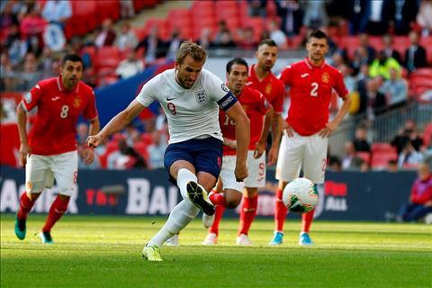 Anh 4-0 Bulgaria Harry Kane lập hattrick, Tam sư vẫn vô đối ở vòng loại Euro 2020 hình ảnh 3