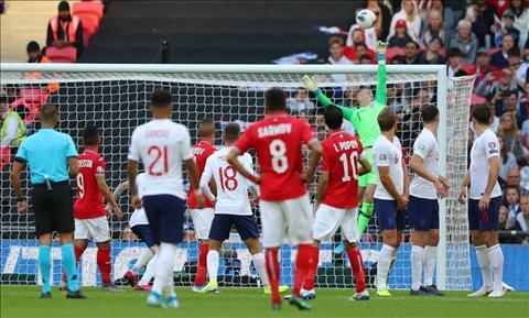 Anh 4-0 Bulgaria Harry Kane lập hattrick, Tam sư vẫn vô đối ở vòng loại Euro 2020 hình ảnh 4