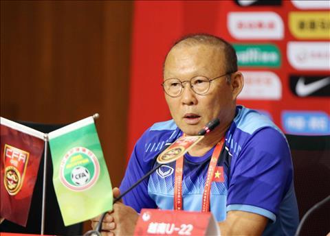 HLV Park Hang Seo được đặt chỉ tiêu góp mặt ở trận chung kết Asian Cup hình ảnh