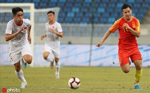 Dư âm U22 Việt Nam 2-0 U22 Trung Quốc Giá trị đằng sau một chiến thắng hình ảnh 3