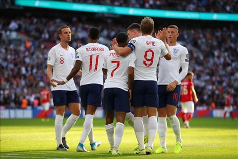 Kết quả Anh vs Bulgaria vòng loại Euro 2020 đêm nay 792019 hình ảnh