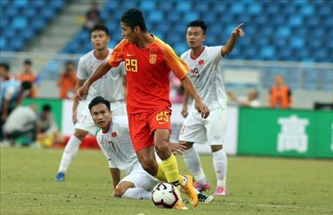 Dư âm U22 Việt Nam 2-0 U22 Trung Quốc Giá trị đằng sau một chiến thắn hình ảnh