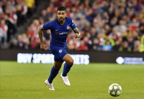 Hậu vệ Emerson sắp được Chelsea gia hạn hợp đồng hình ảnh
