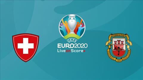 Thụy Sỹ vs Gibraltar 23h00 ngày 89 Vòng loại EURO 2020 hình ảnh