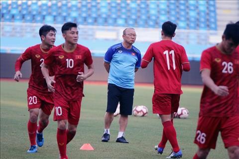 Báo Trung Quốc khiêm tốn khi nói về trận đấu với U22 Việt Nam hình ảnh