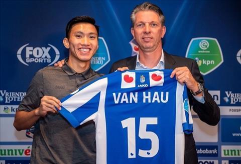 Heerenveen vs Utrecht 17h15 ngày 229 giải VĐQG Hà Lan 201920 hình ảnh