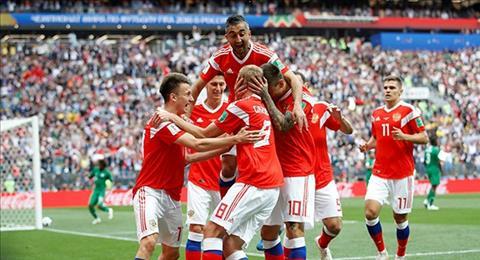 Nga vs Kazakhstan 1h45 ngày 109 Vòng loại Euro 2020 hình ảnh