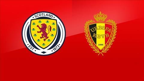 Scotland vs Bỉ 1h45 ngày 109 Vòng loại Euro 2020 hình ảnh