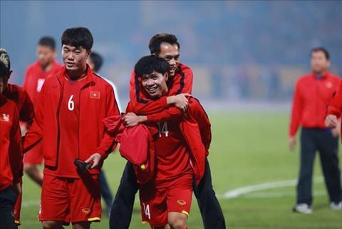 Bo ba cau thu HAGL lot tam ngam cua CLB Bangkok United