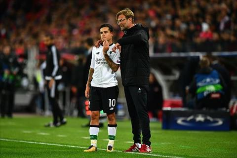Lộ diện thuyết khách đưa Coutinho tới Bayern hình ảnh