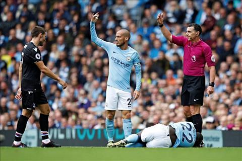 Mendy ACL