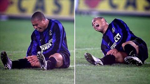 Ronaldo ACL
