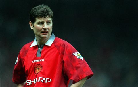 Sir Alex Ferguson tiết lộ thống kê ấn tượng về Denis Irwin hình ảnh
