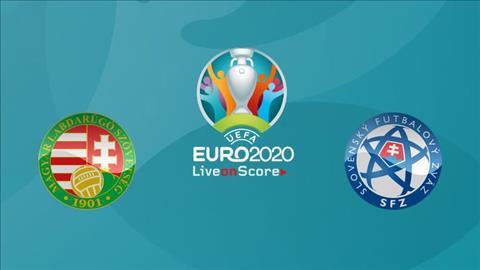 Hungary vs Slovakia 1h45 ngày 109 Vòng loại EURO 2020 hình ảnh