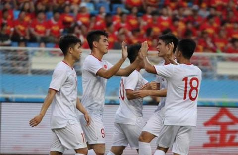 U22 Việt Nam đủ sức vô địch SEA Games 30 khi có đội hình mạnh nhất hình ảnh