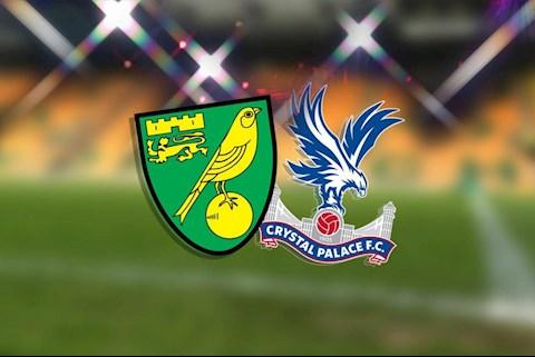 Norwich vs Crystal Palace 0h30 ngày 21 Premier League 201920 hình ảnh