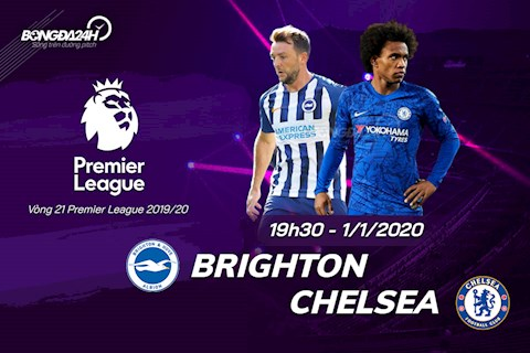 Brighton vs Chelsea preview