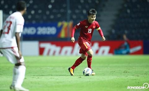 AFC chỉ ra hai cái tên hay nhất của U23 Việt Nam tại VCK châu Á 2 hình ảnh