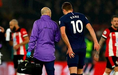 Jose Mourinho 'Để tránh rắc rối chấn thương, Tottenham cần…' hình ảnh