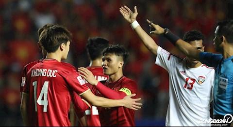 HLV U23 Jordan e ngại Quang Hải trước trận gặp U23 Việt Nam hình ảnh