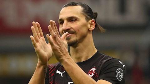 Đồng đội nói gì về việc Zlatan Ibrahimovic bị tố ngạo mạn hình ảnh