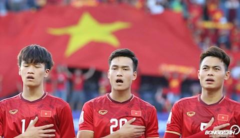 Không có nhiều cầu thủ U23 Việt Nam đủ điều kiện dự giải U23 châu hình ảnh