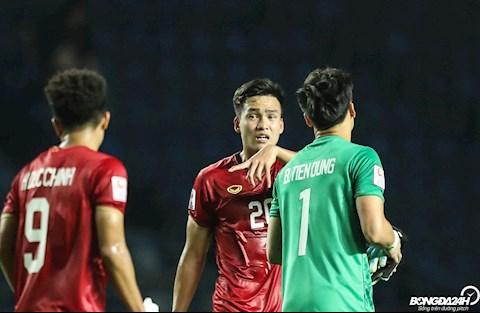 Bui Hoang Viet Anh U23 Viet Nam U23 chau A 2020