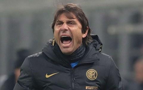Inter chèo kéo sao bị thất sủng của Barca, Antonio Conte nói gì hình ảnh