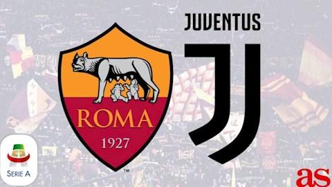 Nhan dinh bong da Roma vs Juventus 1h45 ngay 28/9 (Serie A 2020/21)