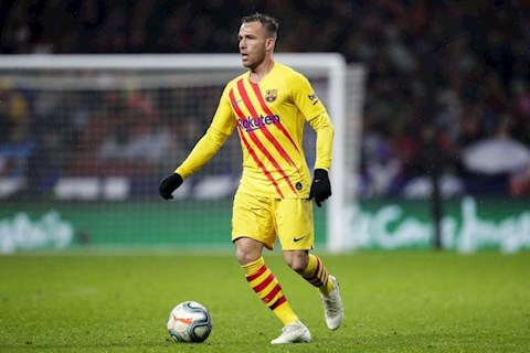3 cầu thủ Barca hưởng lợi từ việc bổ nhiệm HLV Quique Setien hình ảnh