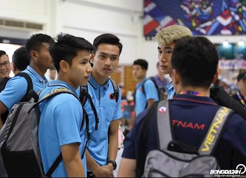 U23 Viet Nam VCK U23 chau A 2020