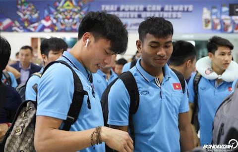Bui Tien Dung U23 Viet Nam VCK U23 chau A 2020