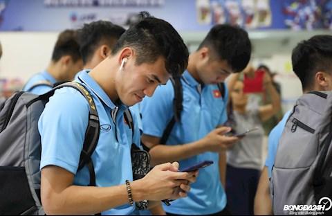 Tien Linh U23 Viet Nam VCK U23 chau A 2020