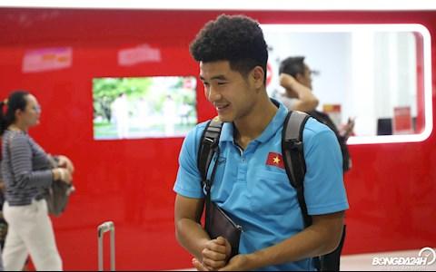 Hà Đức Chinh lạc quan trước thềm V-League 2020  hình ảnh