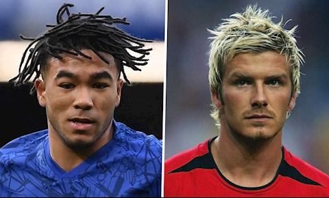Huyền thoại Chelsea ví sao trẻ với tài tử Beckham hình ảnh 2