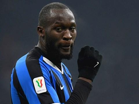 Bàn thắng kết quả Inter Milan vs Cagliari 4-1 coppa Italia hình ảnh